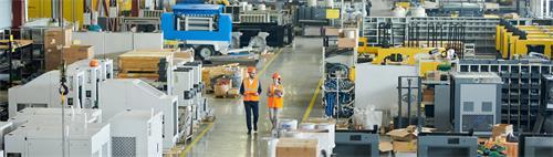 美国商业投资:不断上升的市场力量减少了减税影响