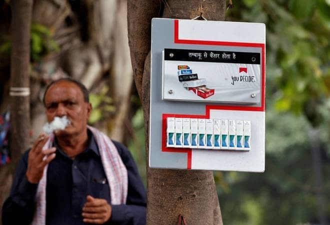 香烟制造商戈弗雷菲利普斯报告 称6月季度利润翻了两番达到118亿卢比