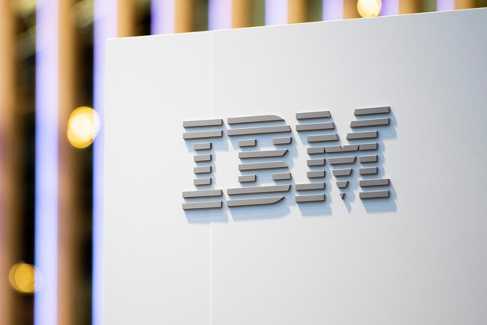 诺基亚 联想和其他人在IBM最新网络上争夺区块链的好处