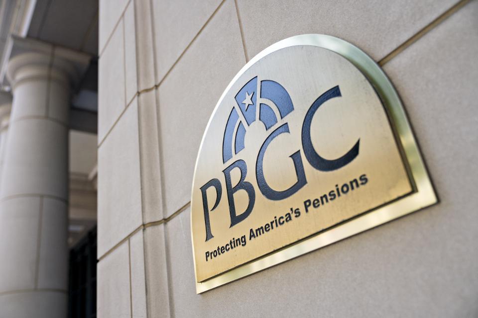 新的PBGC多雇主破产预测 毕竟不是那么新