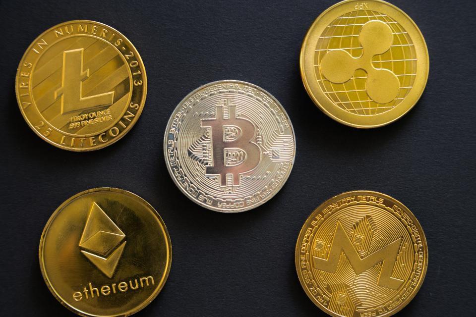 11个免费课程 学习比特币 区块链和加密货币