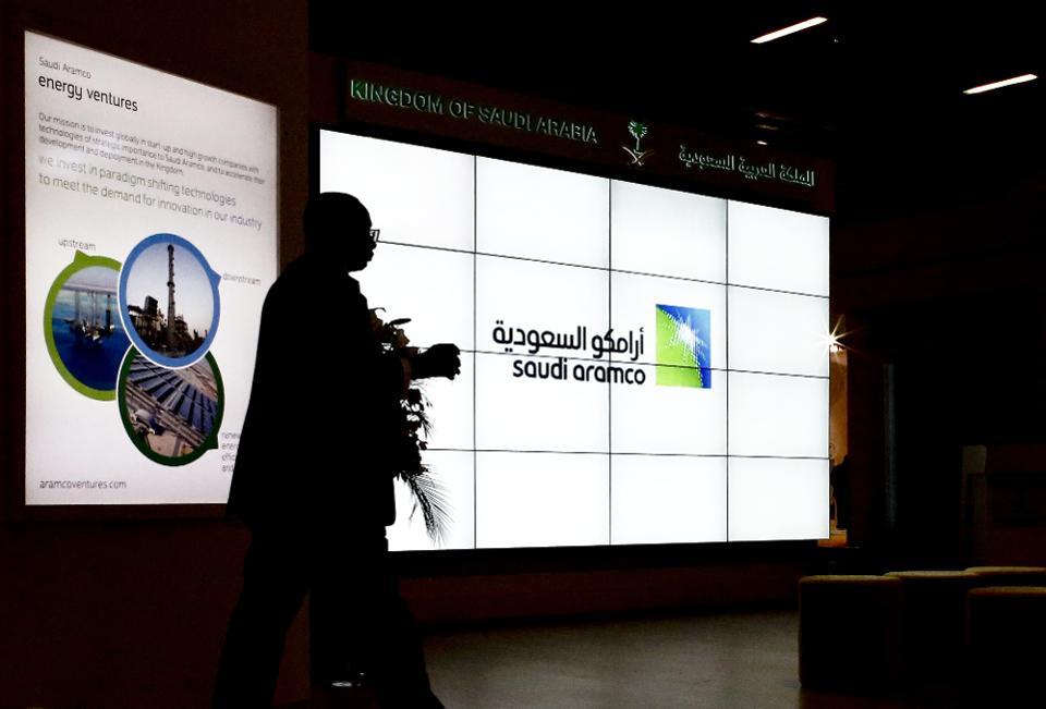 沙特阿美公司投资者关系电话公布了巨额利润 但未能解决IPO关键问题