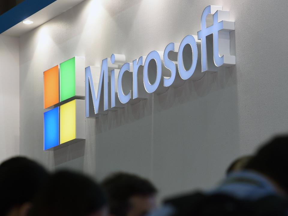 微软执行官预测人工智能支持的个人助理会出现激增