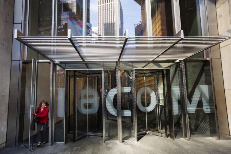 CBS-Viacom合并将 使流媒体格局多样化 分析师