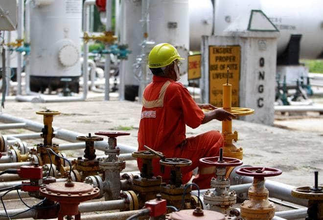 ONGC Q1利润下滑4%至5,904千万卢比 天然气产量增长3.8%