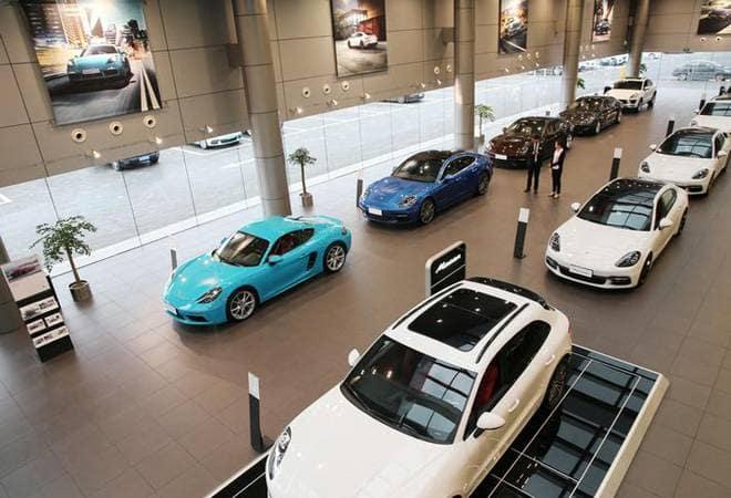SIAM表示 15个工人在3个月内失去了汽车制造公司的工作岗位