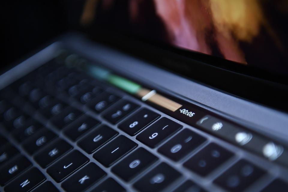 MacBook Pro的巨大惊喜将是一个令人沮丧的失望