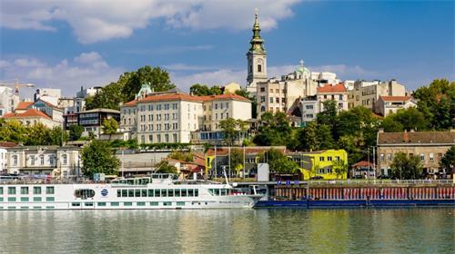 塞尔维亚领先全球绿地投资指数