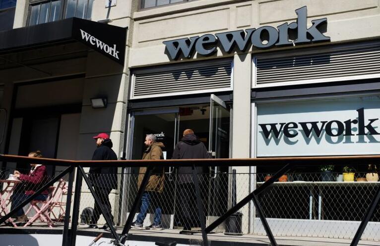WeWork必须给我们一个合理的估值 IPO专家
