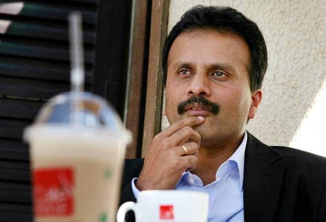 CBDT开始调查咖啡王对所得税部门的指控