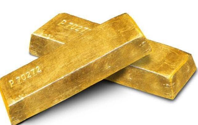 黄金失去光泽 因需求低迷而下跌425卢比 银牌690卢比