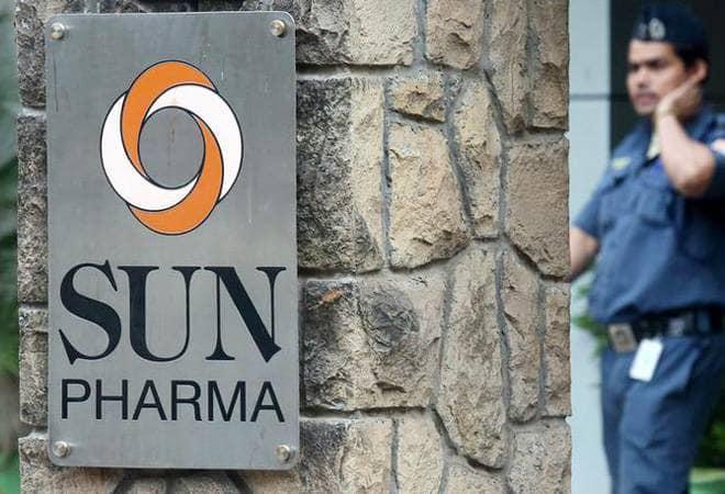 Sun Pharma股价在第一季度盈利下跌7% 券商股票涨跌互现