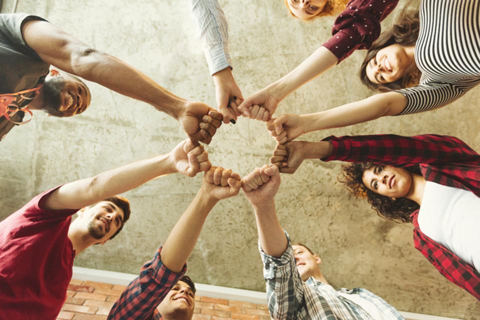 一位着名的美国非营利组织如何成为积极变革的全球力量
