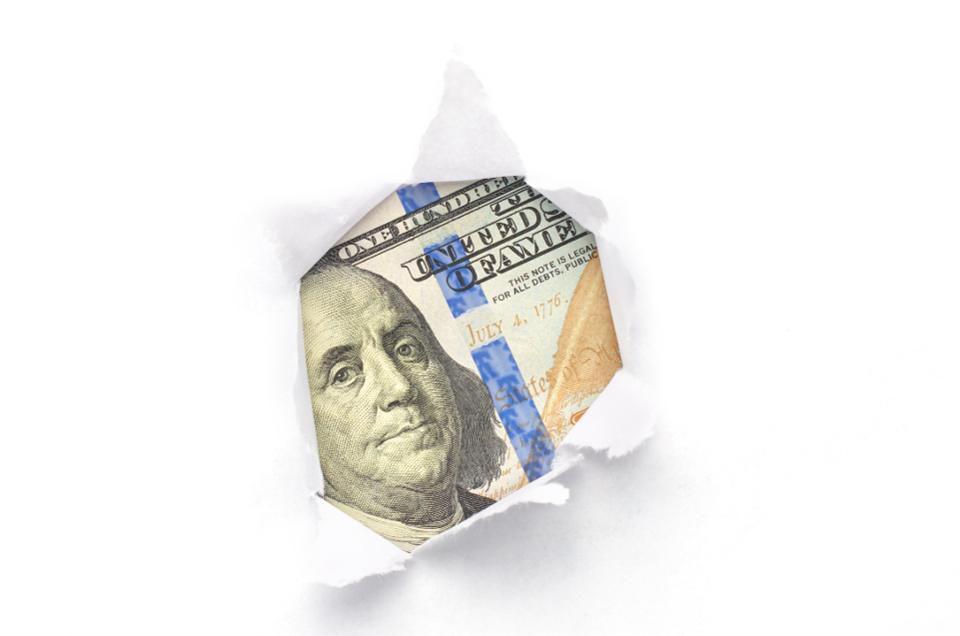 成交量如何上涨 iShares核心股息增长ETF报价为42美元