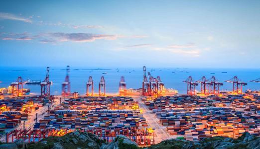 印度7月贸易逆差缩小至13.43亿美元