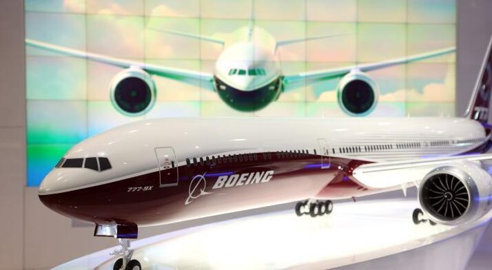 波音延迟交付777X的超远程版本