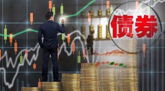 在债券市场出现稳定之前 预计会出现更多波动