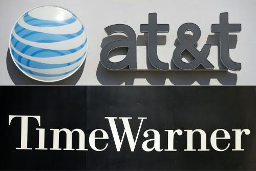Ex-Time Warner首席执行官Jeff Bewkes表示他对垂直整合存有疑虑