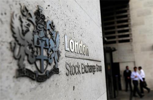 伦敦证券交易所的小故障延迟了最大股票