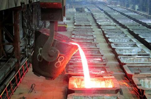 Norilsk Nickel报告净利润超过80%
