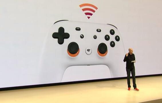 谷歌在视频游戏流媒体方面的巨大飞跃有望破坏1350亿美元的产业