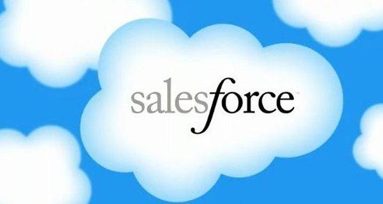 Salesforce股票因收入增长和预测增加而上升
