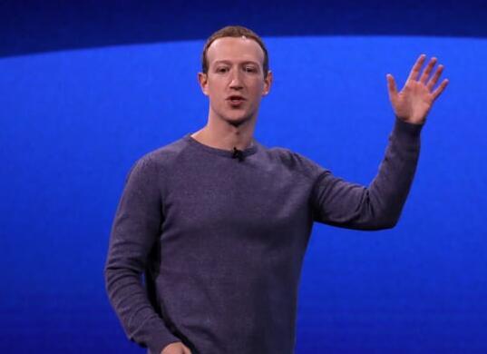 马克扎克伯格8月份已售出价值2.96亿美元的Facebook股票