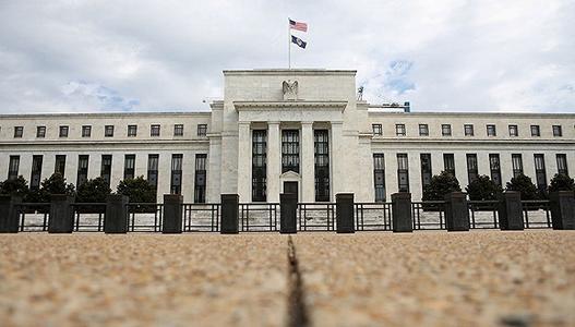 美联储的Harker认为不需要再次降息 央行应该留在这里暂时