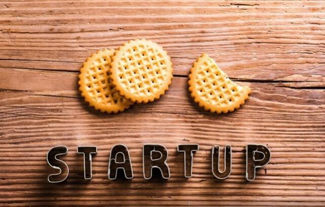 随着英国成为世界上最热门的科技创业中心 英国食品科技企业家受到鼓舞