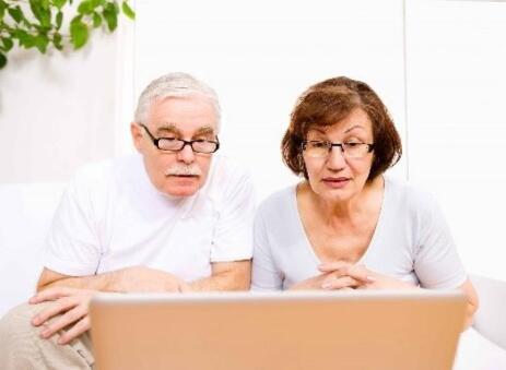 你有多少退休收入流入美国国税局