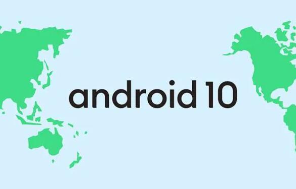 新的Android 10不是甜点 谷歌取消了十年前的传统