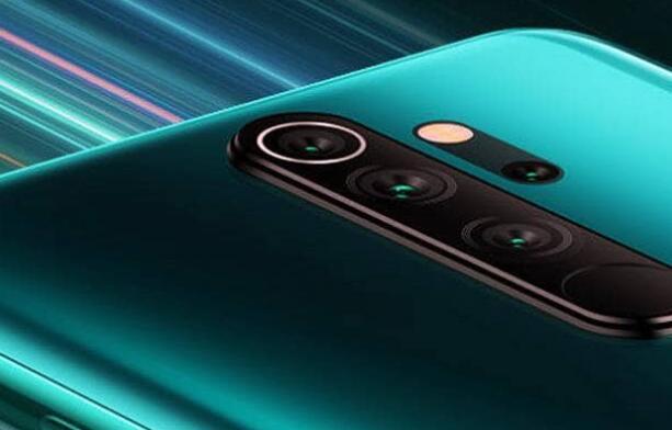 Redmi Note 8 Pro于8月29日推出 配备64MP相机