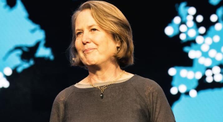 谷歌已经关闭了它与前云计算领导者Diane Greene收购的产品