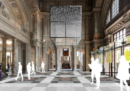 艺术家们有他们的说法 今年的伦敦设计节拥抱可持续发展