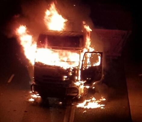 货运罢工可能会破坏SA的运输和物流