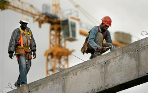 商业救援人员的目标是在第五组节省3500个工作岗位