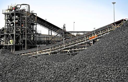 政府和银行应该回到煤矿开采方
