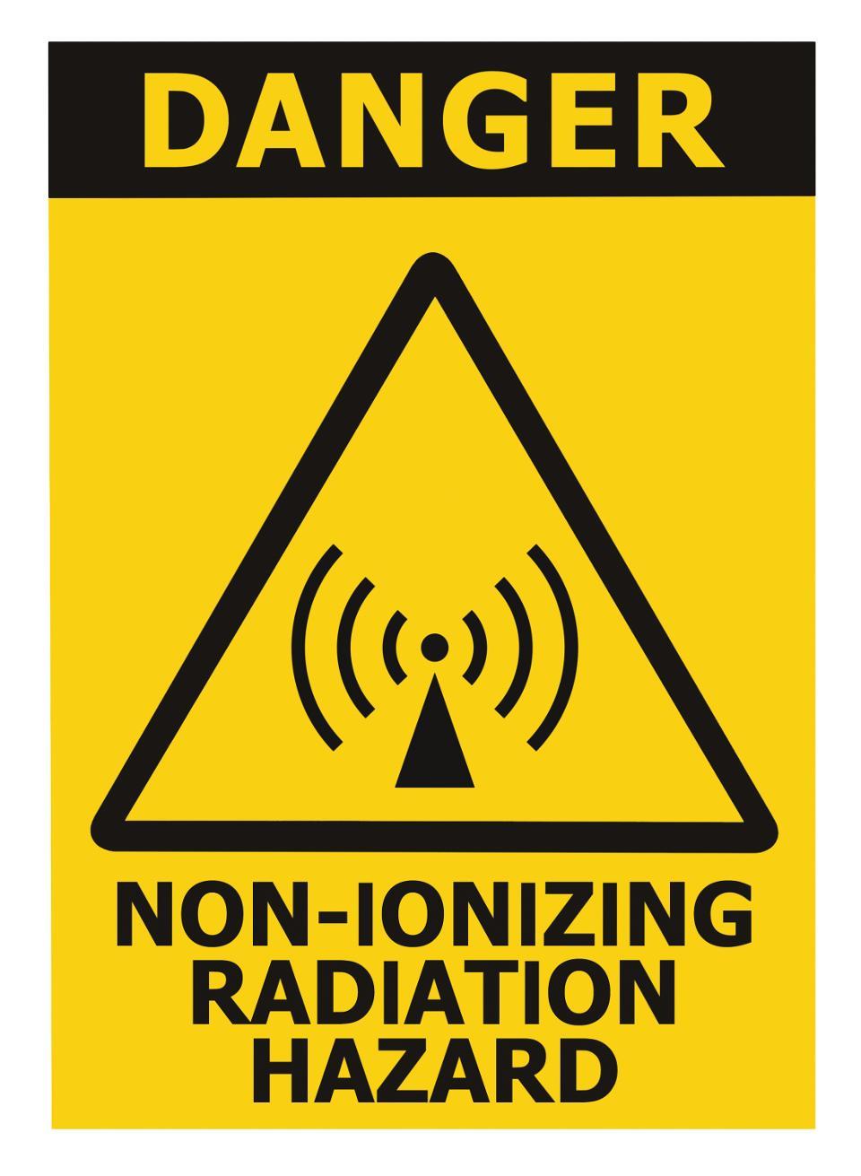 电磁健康危机 如果生物一直暴露在自然电磁场中并且它们