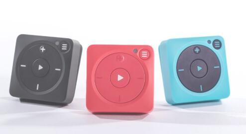 强大的Vibe评论 Spotify重新设计的音乐播放器