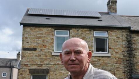 太阳能电池板 成千上万的客户抱怨