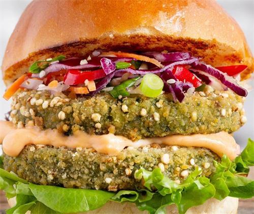 素食冷冻食品品牌Strong Roots希望以1830万美元的资金在美国扩张
