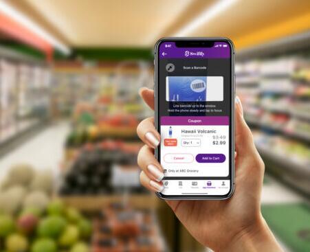 西雅图创业公司Swiftly筹集了1560万美元 推出了超市操作系统以帮助零售商与亚马逊展开激烈竞争