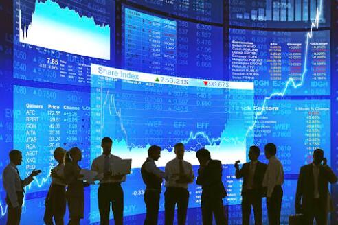由于交易员在央行会议之前获利 股市保持稳定
