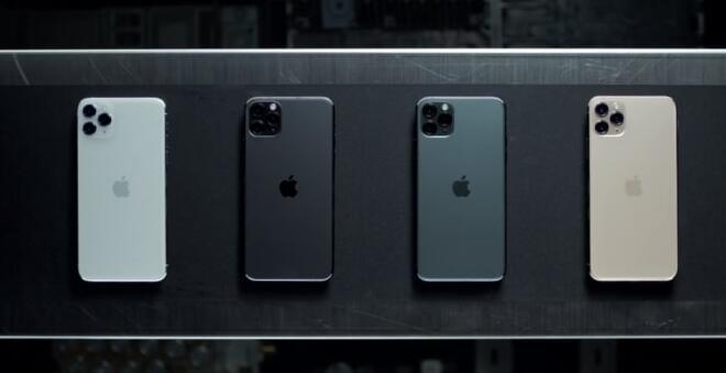 Apple正在成为一家相机公司