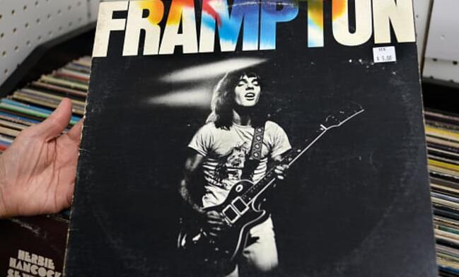 黑胶唱片有望在33年内首次超过光盘 价格上涨490%