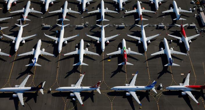据报道波音公司董事会将在737 Max坠毁事故后要求进行结构调整