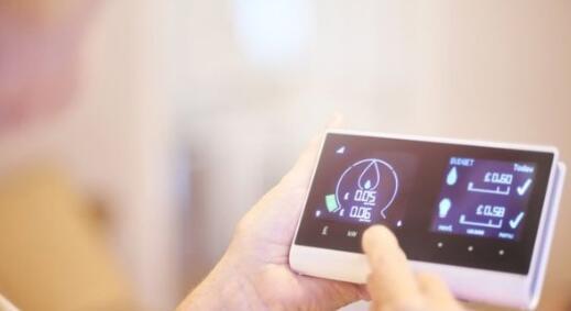 能源供应商有更多时间安装智能电表
