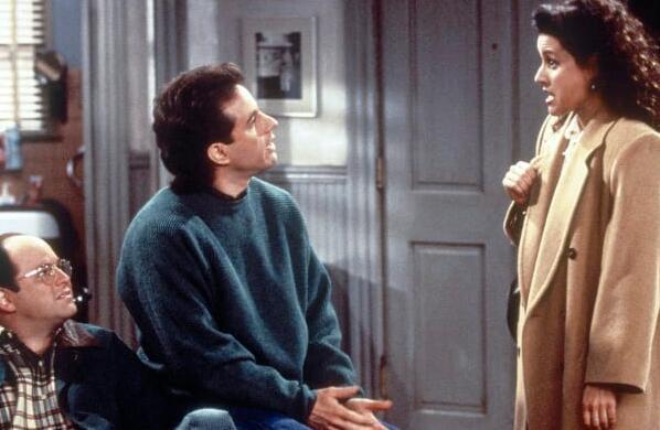 Seinfeld可能是最后一场让Netflix陷入困境的白鲸电视节目