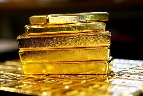在美联储会议召开之前黄金价格稳定
