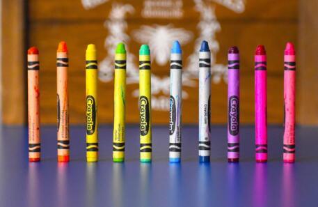 八种颜色将使您的个人品牌明显增长